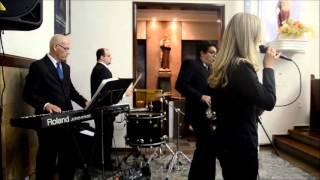 Vivace Eventos - Cerimônia de Casamento - I'm Yours