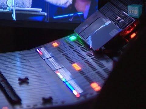 В Лабытнанги открылся Виртуальный концертный зал