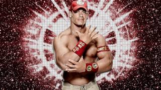 2014: John Cena 6th WWE Theme Song - The Time Is Now [ᵀᴱᴼ + ᴴᴰ]