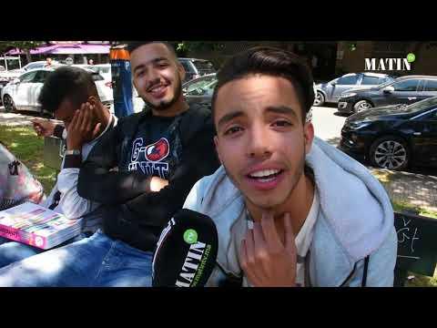 Video : Bac 2018 : Les avis mitigés des lycéens de Casablanca