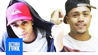 MC Livinho e MC Davi - Mina Louca (DJ Perera) Sem Vinheta