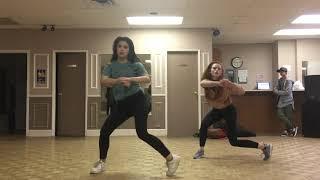 Riverdale BTS: Dance Battle Rehearsal   Paul Becker Choreographer