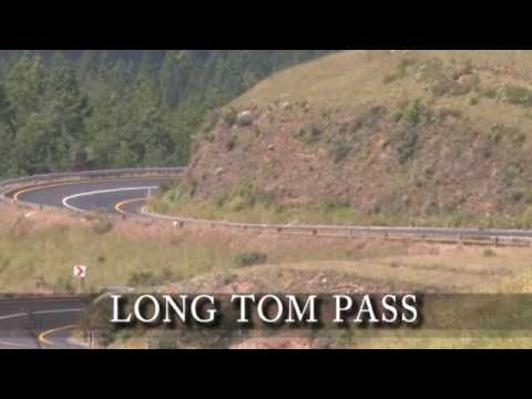 Long Tom Pass – Mpumalanga, South Africa