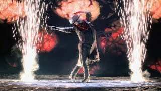 Devil May Cry 5: The Dante Dance