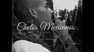 Beat de rap estilo Chicano,Malandro