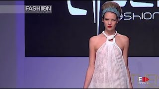 PANOS APERGIS Spring 2014 Athens - Fashion Channel