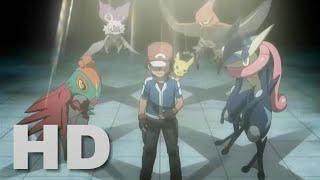 Pokémon: XYZ Opening letra (Español Latino) [Oscar Roa]