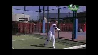 Golpe de REMATE por Jorge Martinez [VÍDEO]