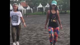 Despacito choreography