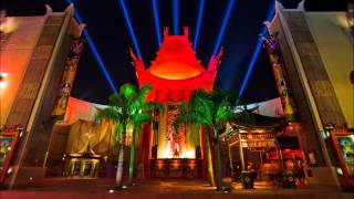 The Great Movie Ride - Hooray for Hollywood