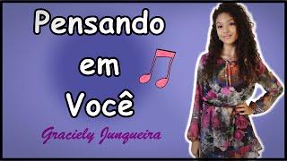 Graciely Junqueira | Meu Mundo é Você (Clipe Oficial)