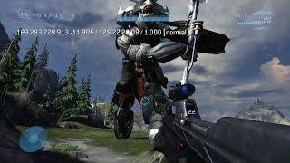 Halo 3 - Big Ass Brute Chieftain