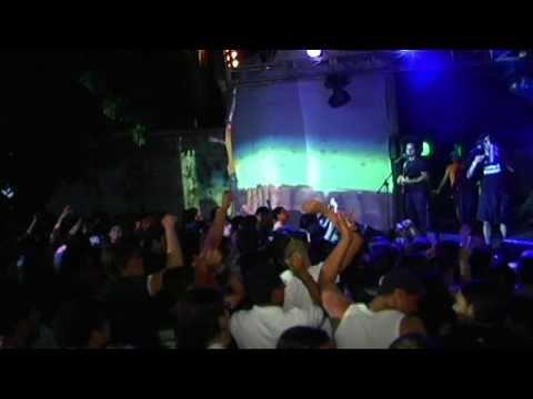 Grito Rock Nicaragua 2011