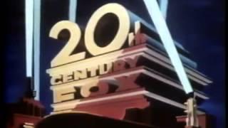 20th Century Fox (Cannonball Run, Backwards)