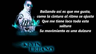 Daddy Yankee - Limbo (Letra official) 2012