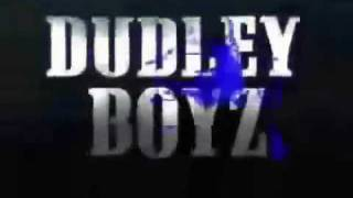 Dudley Boyz 16th