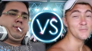 DJ ANDRÉ MARQUES vs DJ DINEI