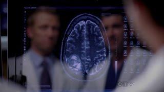 Grey's Anatomy - Derek Shepherd Story