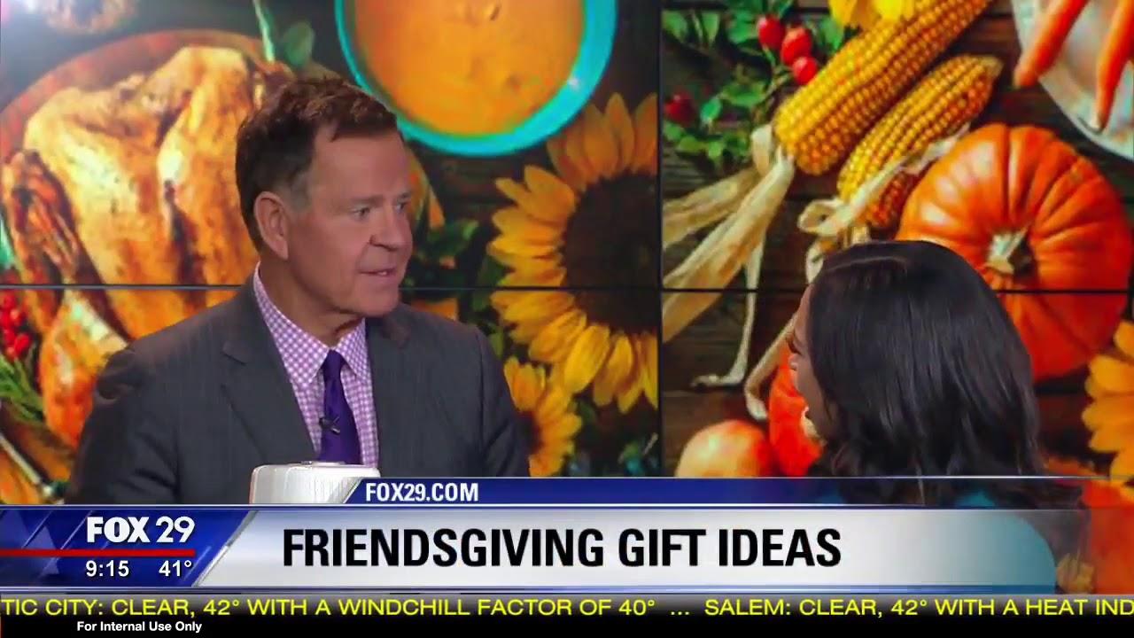 Friendsgiving Gift Ideas