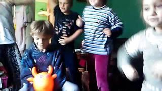 Dziecięce Disco :)