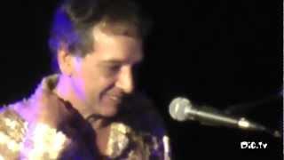 Virada Cultural 2012 - Arnaldo Baptista - Trem