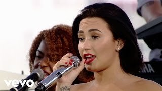 Demi Lovato - Heart Attack (Demi Live in Brazil)