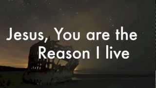 The reason I live - Hillsong
