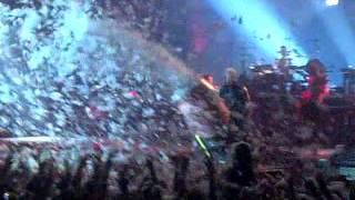 Rammstein - Pussy - 2013 Barcelona Palau Sant Jordi