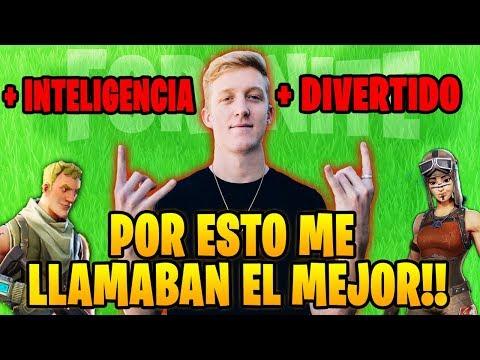 Lista De Youtubers Que Participan En El Torneo De Fortnite