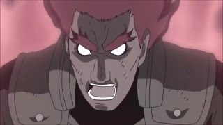 Night Guy Vs Madara AMV Your going down