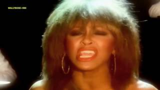 LET´S STAY TOGETHER-TINA TURNER-OFFICIAL VIDEO-1983  [ HD ]
