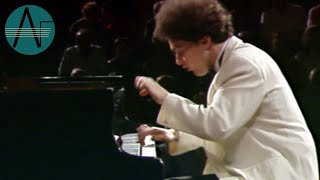 Evgeny Kissin: Rimsky-Korsakov - The Flight of the Bumblebee