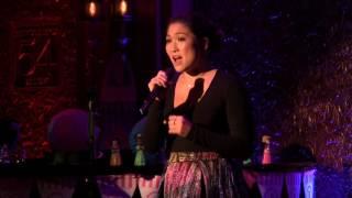 """Jenna Ushkowitz - """"Reflection"""" (The Broadway Princess Party)"""