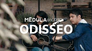 MĒDULA@CDMX presenta: Odisseo - Sensacional