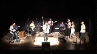 MORENA LINDA - MARCELO TIMBÓ - Live