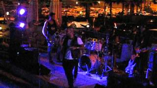 CHEROKEE Europe Coverband - Open Your Heart -Live@ Piazza Italia - Campomarino di Maruggio (TA)