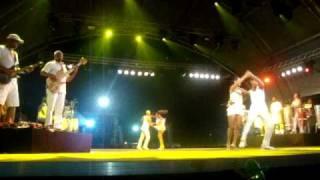 Ivete Sangalo - Chorando Se Foi (Llorando Se Fue) / Preta -  Forró no Sitio