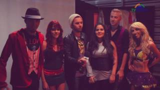 Show RBD Cover - Shopping Benfica