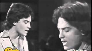 Franco Simone - Te Amo / Tu E Così Sia. +TESTO