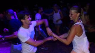 Bocadero La gente #Bailando  #Merenque