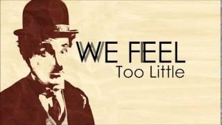 Aidan O'Leary - We Feel Too Little