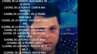 Dorel de la Popesti - Fata mea e zana zanelor ( Oficial Audio )