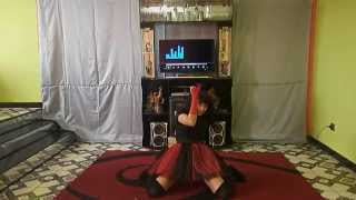 IRO BANG! Dance Cover Solo - BABYMETAL 『Road of Resistance』