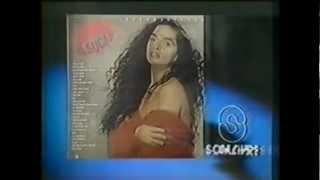 Comercial do LP Rainha da sucata - Internacional
