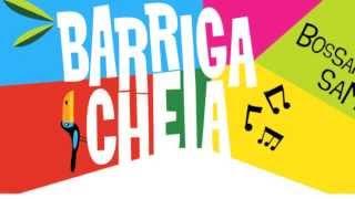 BARRIGA CHEIA - Doralice - Live