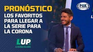 ¡El pronóstico para la Final del Apertura 2019 al estilo LUP!