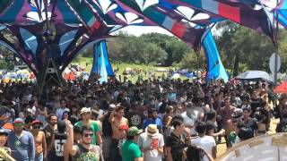 Dust @ Ritual Festival Mexico