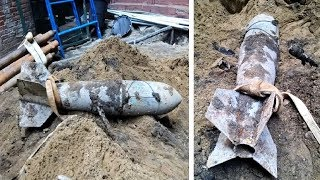 15 Most Incredible and Unexpected Finds