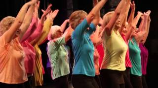 Moving Together Over 55s