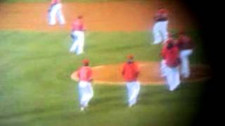 6/24/14 FINAL OUT,ANGELS Def TWINS,4-GAME WIN STREAK